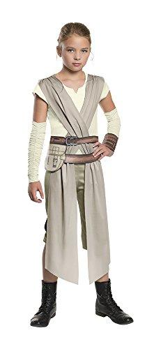 コスプレ衣装 コスチューム スターウォーズ メンズ・レディース・キッズ 620083 Star Wars: The Force Awakens Child's Rey Costume, Smallコスプレ衣装 コスチューム スターウォーズ メンズ・レディース・キッズ 620083