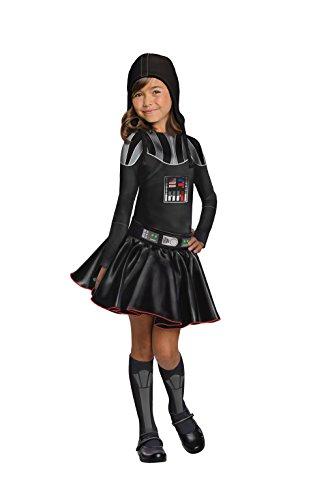 コスプレ衣装 コスチューム スターウォーズ メンズ・レディース・キッズ 886843L Star Wars Darth Vader Costume Dress, Largeコスプレ衣装 コスチューム スターウォーズ メンズ・レディース・キッズ 886843L