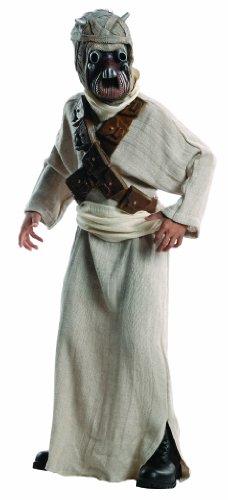 コスプレ衣装 コスチューム スターウォーズ メンズ・レディース・キッズ 886846M 【送料無料】Star Wars Deluxe Tuskan Raider Costume, Mediumコスプレ衣装 コスチューム スターウォーズ メンズ・レディース・キッズ 886846M