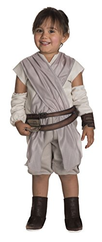 コスプレ衣装 コスチューム スターウォーズ メンズ・レディース・キッズ 510192 Rubie's Costume Girls Star Wars VII: The Force Awakens Rey Costume, Multicolor, 2Tコスプレ衣装 コスチューム スターウォーズ メンズ・レディース・キッズ 510192