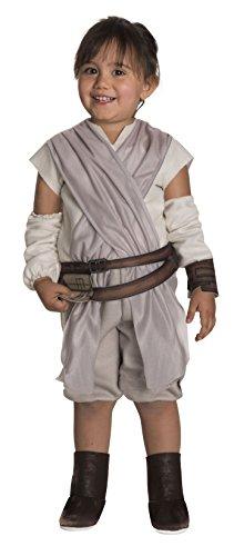 コスプレ衣装 コスチューム スターウォーズ メンズ・レディース・キッズ 510192 Rubie's Costume Girls Star Wars VII: The Force Awakens Rey Costume, Multicolor, 4Tコスプレ衣装 コスチューム スターウォーズ メンズ・レディース・キッズ 510192