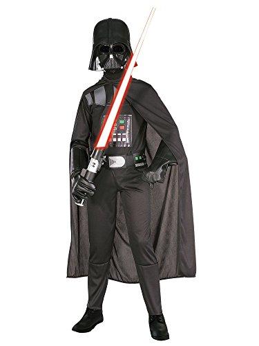 コスプレ衣装 コスチューム スターウォーズ メンズ・レディース・キッズ 882009S Rubie's Star Wars Child's Darth Vader Costume, Smallコスプレ衣装 コスチューム スターウォーズ メンズ・レディース・キッズ 882009S