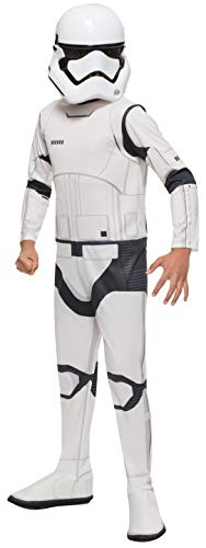 コスプレ衣装 コスチューム スターウォーズ メンズ・レディース・キッズ 620088 Star Wars: The Force Awakens Child's Stormtrooper Costume, Smallコスプレ衣装 コスチューム スターウォーズ メンズ・レディース・キッズ 620088