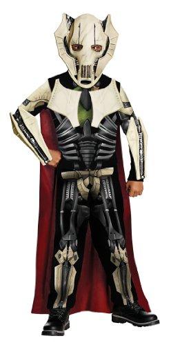 コスプレ衣装 コスチューム スターウォーズ メンズ・レディース・キッズ 884363-Small Star Wars General Grievous Costume, Smallコスプレ衣装 コスチューム スターウォーズ メンズ・レディース・キッズ 884363-Small
