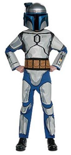 コスプレ衣装 コスチューム スターウォーズ メンズ・レディース・キッズ 883023M Star Wars Child's Jango Fett Costume, Mediumコスプレ衣装 コスチューム スターウォーズ メンズ・レディース・キッズ 883023M