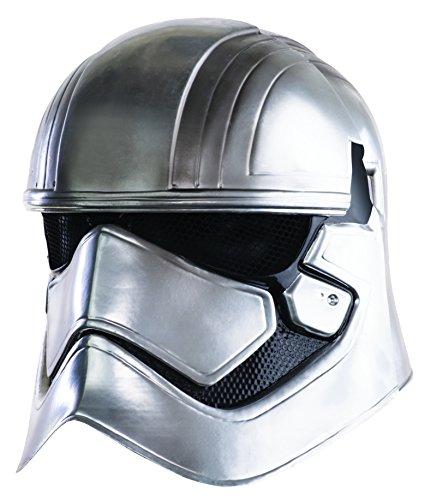コスプレ衣装 コスチューム スターウォーズ メンズ・レディース・キッズ 32279 Star Wars: The Force Awakens Child's Captain Phasma 2-Piece Helmetコスプレ衣装 コスチューム スターウォーズ メンズ・レディース・キッズ 32279