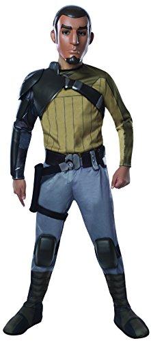 コスプレ衣装 コスチューム スターウォーズ メンズ・レディース・キッズ 884881_M Rubie's Star Wars Rebels Deluxe Kanan Costume, Child Mediumコスプレ衣装 コスチューム スターウォーズ メンズ・レディース・キッズ 884881_M