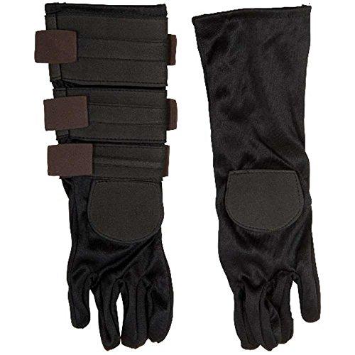 コスプレ衣装 コスチューム スターウォーズ メンズ・レディース・キッズ Star Wars (tm) Adult Anakin (tm) Glovesコスプレ衣装 コスチューム スターウォーズ メンズ・レディース・キッズ