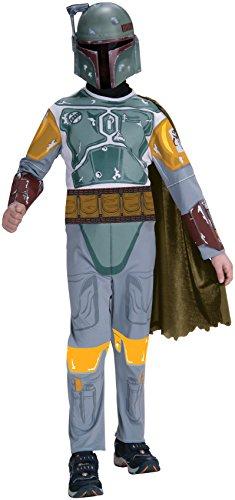 コスプレ衣装 コスチューム スターウォーズ メンズ・レディース・キッズ 883036S Star Wars Child's Boba Fett Costume, Smallコスプレ衣装 コスチューム スターウォーズ メンズ・レディース・キッズ 883036S