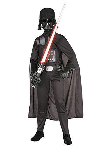 コスプレ衣装 コスチューム スターウォーズ メンズ・レディース・キッズ 882009L Rubie's Star Wars Child's Darth Vader Costume, Largeコスプレ衣装 コスチューム スターウォーズ メンズ・レディース・キッズ 882009L
