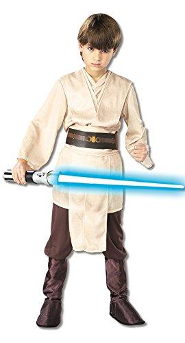 コスプレ衣装 コスチューム スターウォーズ メンズ・レディース・キッズ 882016L Rubies Star Wars Classic Child's Deluxe Jedi Knight Costume, Largeコスプレ衣装 コスチューム スターウォーズ メンズ・レディース・キッズ 882016L