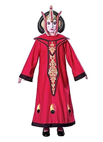 コスプレ衣装 コスチューム スターウォーズ メンズ・レディース・キッズ 883316_S Star Wars Queen Amidala Child's Costume, Smallコスプレ衣装 コスチューム スターウォーズ メンズ・レディース・キッズ 883316_S