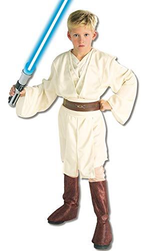 コスプレ衣装 コスチューム スターウォーズ メンズ・レディース・キッズ 882018S 【送料無料】Rubies Star Wars Classic Deluxe Obi-Wan Kenobi Costume, Smallコスプレ衣装 コスチューム スターウォーズ メンズ・レディース・キッズ 882018S
