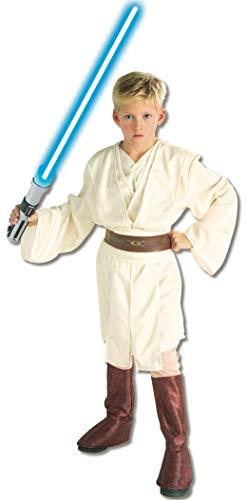 コスプレ衣装 コスチューム スターウォーズ メンズ・レディース・キッズ 882018L 【送料無料】Rubies Star Wars Classic Deluxe Obi-Wan Kenobi Costume, Largeコスプレ衣装 コスチューム スターウォーズ メンズ・レディース・キッズ 882018L