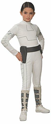 コスプレ衣装 コスチューム スターウォーズ メンズ・レディース・キッズ 883204L Rubies Star Wars Clone Wars Child's Padme Amidala Costume, Largeコスプレ衣装 コスチューム スターウォーズ メンズ・レディース・キッズ 883204L