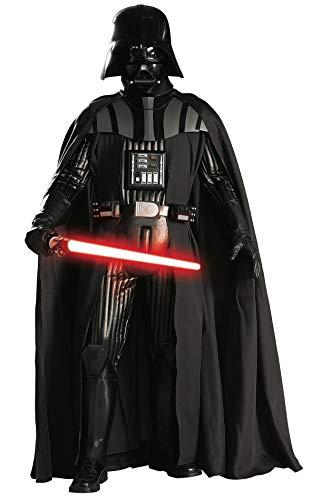コスプレ衣装 コスチューム スターウォーズ メンズ・レディース・キッズ 909877 Rubie's Adult Star Wars Supreme Edition Darth Vader, Black, Standardコスプレ衣装 コスチューム スターウォーズ メンズ・レディース・キッズ 909877