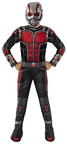 コスプレ衣装 コスチューム その他 610805_M 【送料無料】Ant-Man Costume, Child's Mediumコスプレ衣装 コスチューム その他 610805_M
