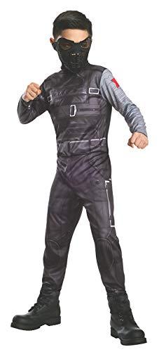 コスプレ衣装 コスチューム キャプテンアメリカ 885076_M Rubies Captain America: The Winter Soldier Costume, Child Mediumコスプレ衣装 コスチューム キャプテンアメリカ 885076_M