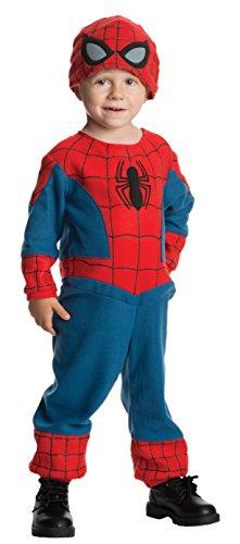 コスプレ衣装 コスチューム スパイダーマン 880785_TODD Rubie's Marvel Ultimate Spider-Man Classic Costume, Toddler - Toddler One Colorコスプレ衣装 コスチューム スパイダーマン 880785_TODD