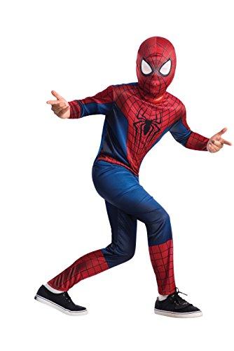 コスプレ衣装 コスチューム スパイダーマン 880603_L The Amazing Spider-man 2, Spider-man Value Costume, Child Large 12-14コスプレ衣装 コスチューム スパイダーマン 880603_L