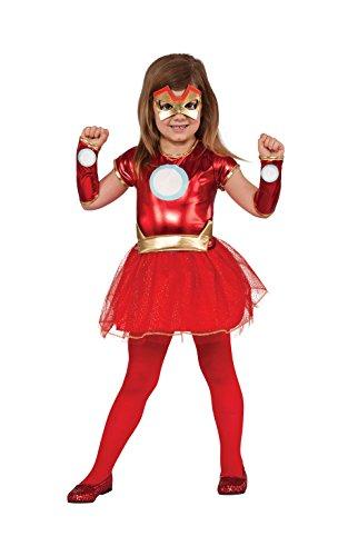 コスプレ衣装 コスチューム その他 620036_L Rubie's Marvel Classic Child's Rescue Costume, Largeコスプレ衣装 コスチューム その他 620036_L