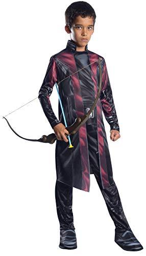コスプレ衣装 コスチューム その他 610445_M Rubie's Costume Avengers 2 Age of Ultron Child's Hawkeye Costume, Mediumコスプレ衣装 コスチューム その他 610445_M