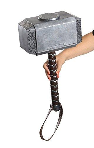 コスプレ衣装 コスチューム その他 36248_NS Avengers 2 Age of Ultron Child's Thor Hammer (Mjolnir )コスプレ衣装 コスチューム その他 36248_NS