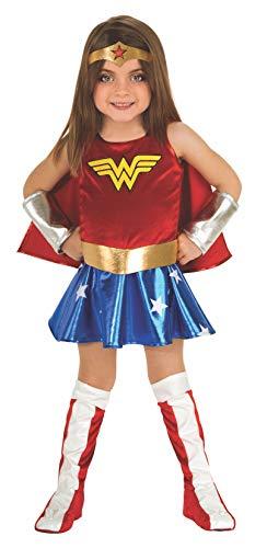 コスプレ衣装 コスチューム その他 885368 DC Super Heroes Child's Wonder Woman Costume, Toddlerコスプレ衣装 コスチューム その他 885368