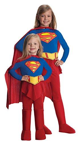 コスプレ衣装 コスチューム スーパーガール 18726 Supergirl Classic Costume,size 12-14コスプレ衣装 コスチューム スーパーガール 18726