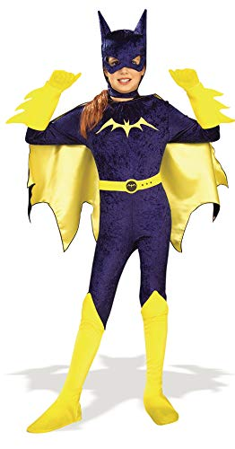コスプレ衣装 コスチューム バットガール 882448L Gotham Girls, Batgirl Costume, Largeコスプレ衣装 コスチューム バットガール 882448L