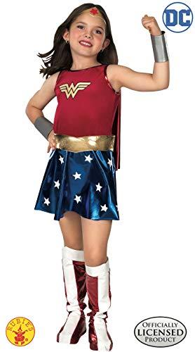 コスプレ衣装 コスチューム その他 882312l Super DC Heroes Wonder Woman Child's Costumeコスプレ衣装 コスチューム その他 882312l