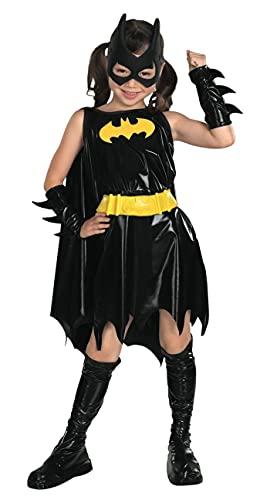 コスプレ衣装 コスチューム バットガール 882313S Super DC Heroes Batgirl Child's Costume, Smallコスプレ衣装 コスチューム バットガール 882313S