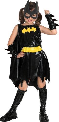 コスプレ衣装 コスチューム バットガール 882313L DC Super Heroes Child's Batgirl Costume, Largeコスプレ衣装 コスチューム バットガール 882313L