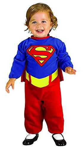 コスプレ衣装 コスチューム スーパーガール RU85302 Supergirl Baby Infant Costume - Infantコスプレ衣装 コスチューム スーパーガール RU85302