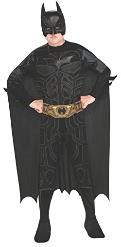 コスプレ衣装 コスチューム バットマン 881286 Batman Dark Knight Rises Child's Batman Costume with Mask and Cape - Smallコスプレ衣装 コスチューム バットマン 881286