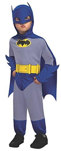 コスプレ衣装 コスチューム バットマン 885794T Batman The Brave and The Bold Toddler Romper Costumeコスプレ衣装 コスチューム バットマン 885794T