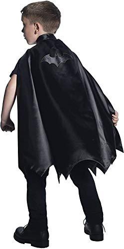 コスプレ衣装 コスチューム バットマン 36562_NS Rubie's Costume DC Superheroes Batman Deluxe Child Cape Costumeコスプレ衣装 コスチューム バットマン 36562_NS