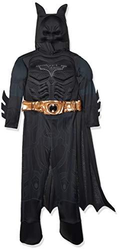 コスプレ衣装 コスチューム バットマン 881292 【送料無料】Batman Dark Knight Rises Child's Deluxe Light-Up Batman Costume with Mask and Cape - Smallコスプレ衣装 コスチューム バットマン 881292