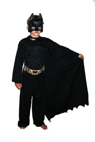 コスプレ衣装 コスチューム バットマン 881139 Batman The Dark Knight Child Costume - Largeコスプレ衣装 コスチューム バットマン 881139