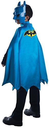 コスプレ衣装 コスチューム バットマン 36441_NS Rubie's Costume Batman Deluxe Child Costume Cape Costumeコスプレ衣装 コスチューム バットマン 36441_NS