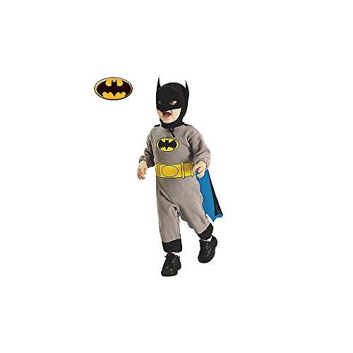 コスプレ衣装 コスチューム バットマン CSU-R885304-I612 Batman Costume - Infantコスプレ衣装 コスチューム バットマン CSU-R885304-I612