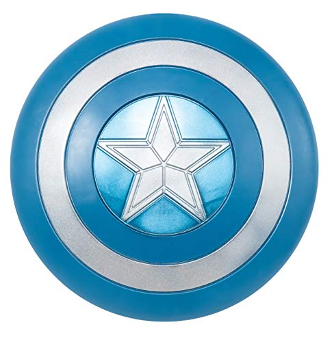 コスプレ衣装 コスチューム キャプテンアメリカ 35682 Rubies Captain America: The Winter Soldier Stealth Suit Costume Shield, 12