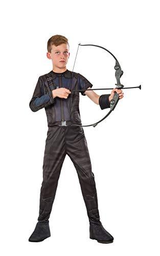 コスプレ衣装 コスチューム キャプテンアメリカ 32708 Rubie's Captain America: Civil War Hawkeye Bow and Arrow Kid's Costume Accessoryコスプレ衣装 コスチューム キャプテンアメリカ 32708