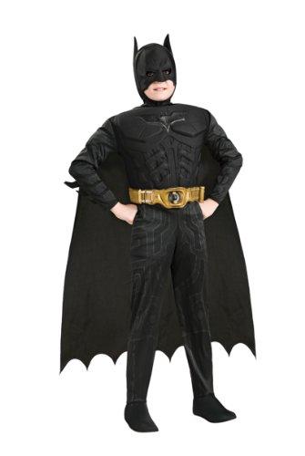コスプレ衣装 コスチューム バットマン 149804 【送料無料】Batman Child Costume Size: Mediumコスプレ衣装 コスチューム バットマン 149804