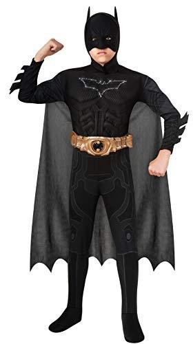 コスプレ衣装 コスチューム バットマン 881292 Batman Dark Knight Rises Child's Deluxe Light-Up Batman Costume with Mask and Cape - Largeコスプレ衣装 コスチューム バットマン 881292