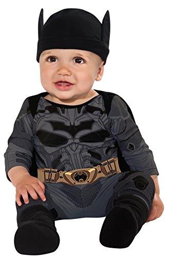 コスプレ衣装 コスチューム バットマン 881204INFT Rubie's Baby Boys' DC Comics Batman Costume, Dark Knight, 6-12 Monthsコスプレ衣装 コスチューム バットマン 881204INFT
