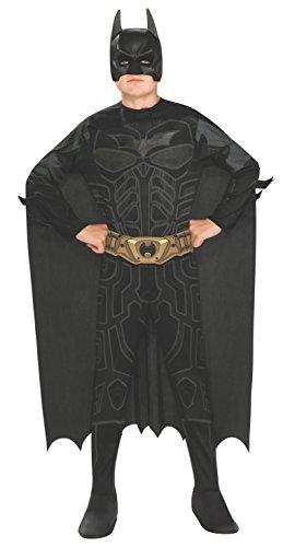 コスプレ衣装 コスチューム バットマン 886360 【送料無料】Batman Dark Knight Rises Tween Size Batman Costume - Tween Mediumコスプレ衣装 コスチューム バットマン 886360