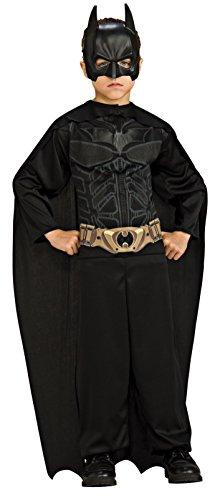コスプレ衣装 コスチューム バットマン 881654 Batman Dark Knight Rises Child's Economy Batman Costume - Largeコスプレ衣装 コスチューム バットマン 881654