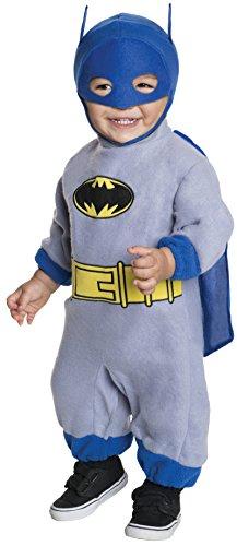 コスプレ衣装 コスチューム バットマン 885748-Blue Print-0 - 9 Months Batman The Brave And The Bold Romper Blue Batman, Blue Print, Newbornコスプレ衣装 コスチューム バットマン 885748-Blue Print-0 - 9 Months