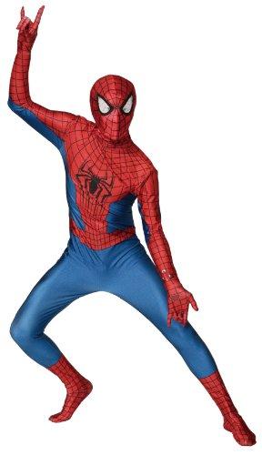 コスプレ衣装 コスチューム スパイダーマン 95300 The Amazing Spider-man for Adults 2 the Amazing Spider Man 2 for Adult 95300 by Rubie'sコスプレ衣装 コスチューム スパイダーマン 95300